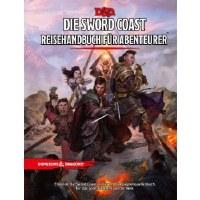 D&D Abenteuerhandbuch für die Schwertküste DE
