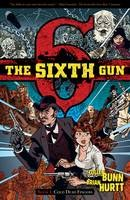 Sixth Gun TP VOL 01 (Oct101087)