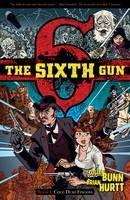 Sixth Gun TP VOL 01 (Oct101087)
