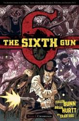 Sixth Gun TP VOL 02 (Mar111216)