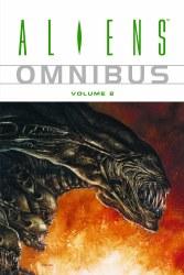 Aliens Omnibus TP VOL 02 (Curr Ptg)