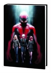 Ultimate Comics Spider-Man Dosm Fallout Prem HC