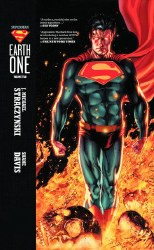 Superman Earth One HC VOL 02