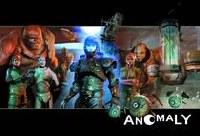 Anomaly HC (O/A)