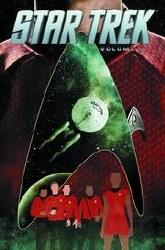 Star Trek Ongoing TP VOL 04 (O/A) (Jan130445)