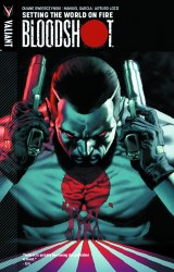 Bloodshot (Ongoing) TP VOL 01 (C: 0-1-1)