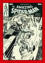 John Romita Amazing Spider-ManArtist Ed HC VOL 02 (Net)