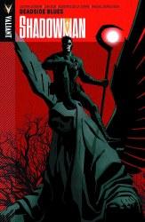 Shadowman TP VOL 03 Deadside Blues