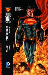 Superman Earth One TP VOL 02