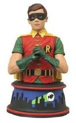 Batman 1966 Robin Bust (C: 1-1-0)