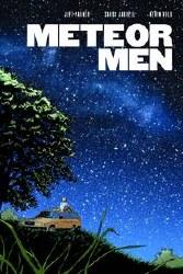 Meteor Men GN VOL 01