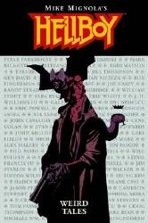 Hellboy Weird Tales HC (C: 0-1-2)