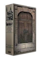 Locke & Key TP Slipcase Set Holiday Ed