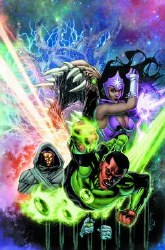 Green Lantern Corps TP VOL 05Uprising (N52)