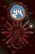 Letter 44 TP VOL 02