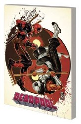 Deadpool TP VOL 07 Axis