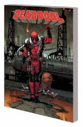 Deadpool TP VOL 08 All Good Things