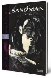 Sandman Gallery Ed HC (Mr)