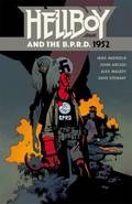 Hellboy and the Bprd 1952 TP (C: 0-1-2)