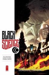 Black Science TP VOL 03 Vanishing Point (Mr)