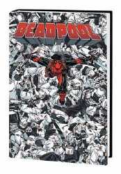 Deadpool By Posehn and Duggan HC VOL 04