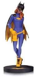 DC Comics Batgirl Statue