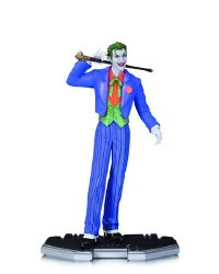 DC Comics Icons Joker Statue
