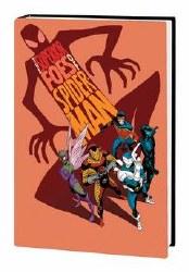 Superior Foes Spider-Man Omnibus HC