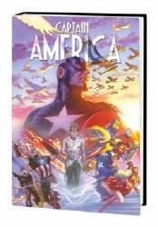 Captain America 75th Anniv Vibranium Collection HC