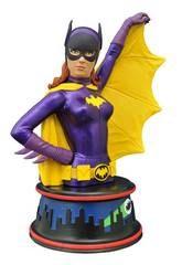 Batman 1966 Batgirl Bust