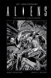 Aliens 30th Anniversary Original Comics Series HC (C: 0-1-2)