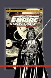 Al Williamson Star Wars EmpireStrikes Back Artist Ed HC