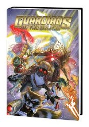 Guardians of Galaxy HC VOL 03