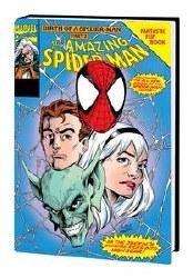 Spider-Man Clone Saga Omnibus HC VOL 01