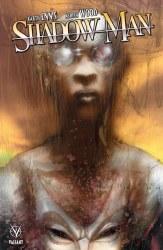 Shadowman By Garth Ennis & Ashley Wood TP