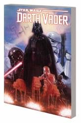 Star Wars Darth Vader TP VOL 03 Shu Torun War