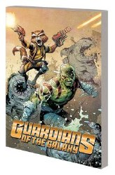 Guardians of Galaxy TP Tales of Cosmos