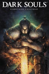 Dark Souls TP Breath of Andolus (Mr)