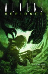 Aliens Defiance TP VOL 01 (C: 0-1-2)