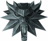 Witcher 3 Wild Hunt Wolf Wall Sculpture