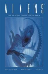 Aliens Original Comics Series HC VOL 02 (C: 0-1-2)