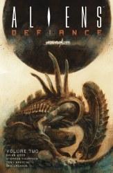 Aliens Defiance TP VOL 02