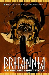 Britannia TP VOL 02 We Who Are About To Die