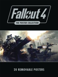 Fallout 4 TP Poster Collection (C: 0-1-2)