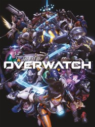 Art of Overwatch HC