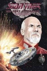 Star Trek Tng Mirror Broken TP