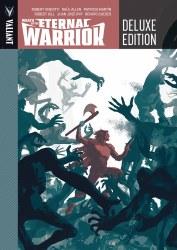 Wrath of the Eternal Warrior HC Dlx Ed