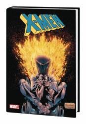 X-Men Legionquest HC