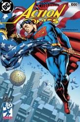 Action Comics #1000 1970s Var Ed