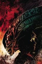 Aliens Dust To Dust #3 (of 4) Main Cvr (Mr)
